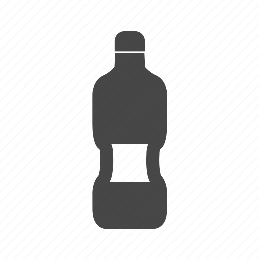 bicycle, bike, bottle, sport icon