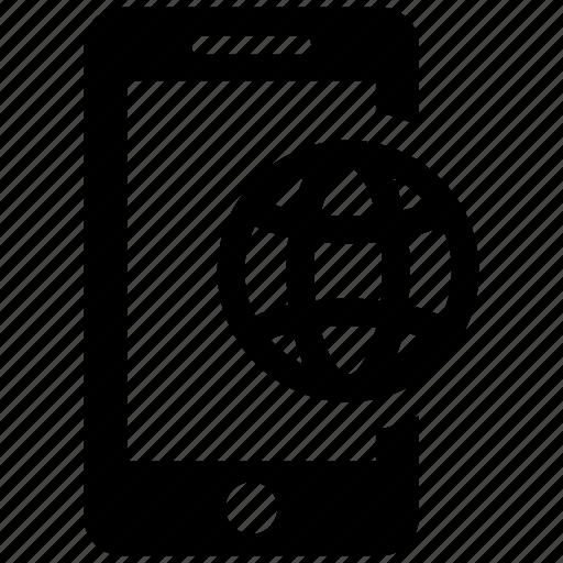 Internet, mobile, web icon - Download on Iconfinder