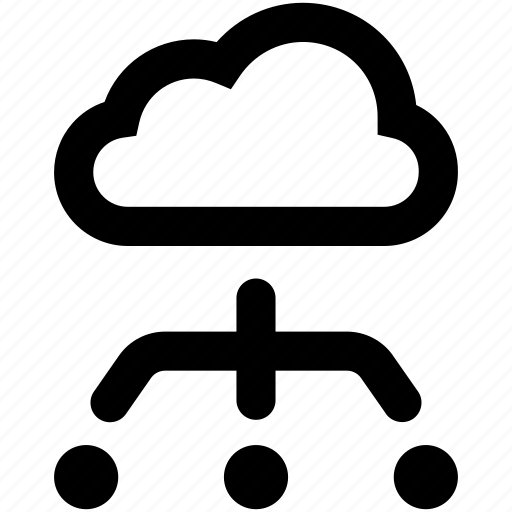 Cloud, computing, network icon - Download on Iconfinder