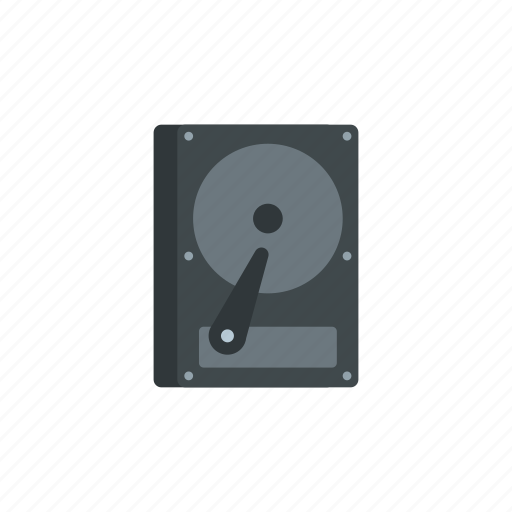 cd, data, drive, dvd, record, rom, storage icon