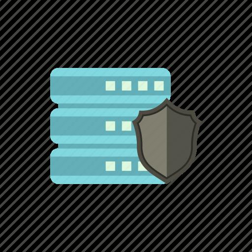 data, lock, password, safe, secure, security, storage icon