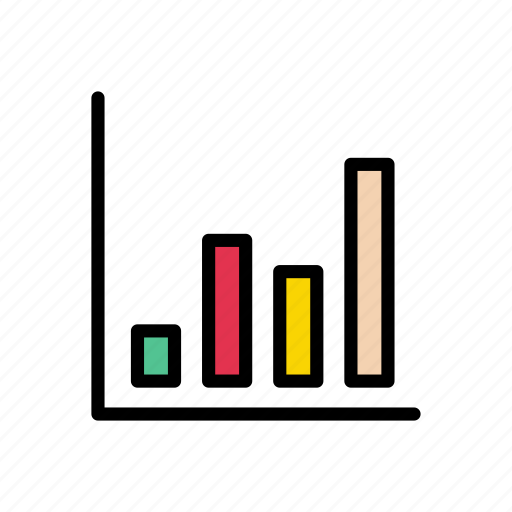Chart, graph, market, report, statistics icon - Download on Iconfinder
