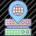 location, pin, map, device, data, predicting, storage