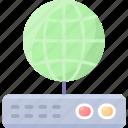 hosting, service, world, global, connect, server, web