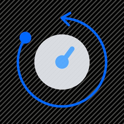 dashboard, guage, measure, optimization, performance, productivity icon
