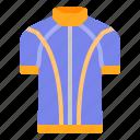 bicycle, bike, fashion, jersey, shirt