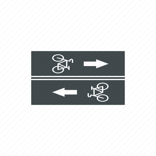 bicycle, bike, cycle, cyclists, road, speed, sport icon