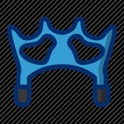 Billiard, bridge, head, sport icon - Download on Iconfinder