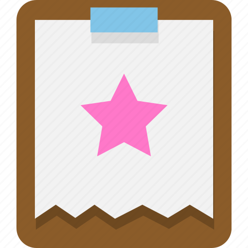 document, documents, office, paper icon