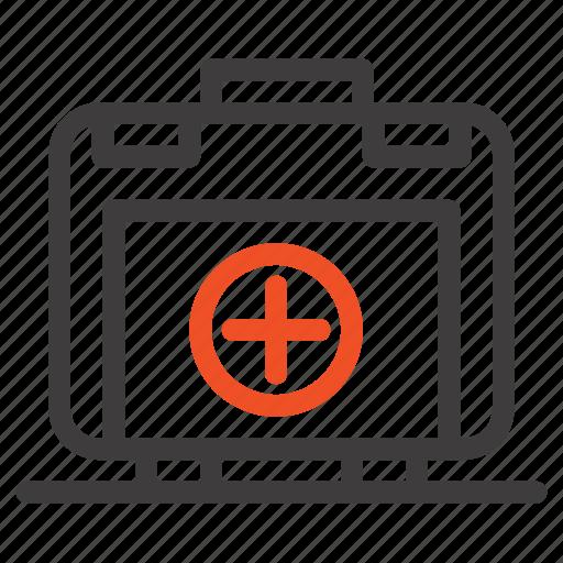 Bag, handbag, healthbag, medical icon - Download on Iconfinder