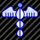 care, health, heart, medical, symbol icon