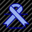 cancer, medical, oncology, ribbon