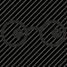 eye, eyesight, look, vision icon