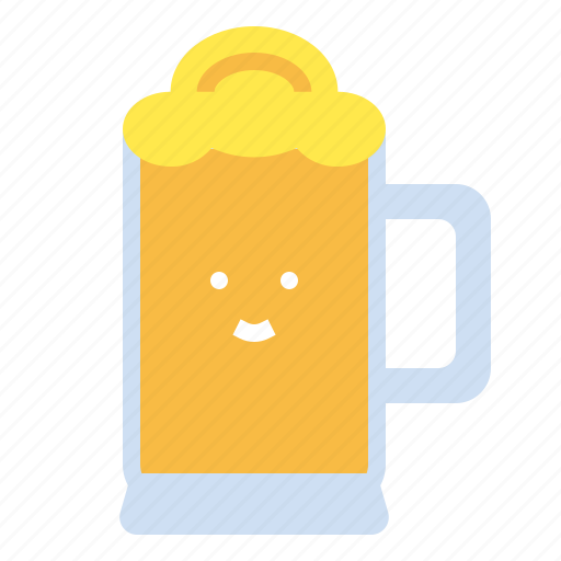 alcohol, beer, drink, happy, party icon