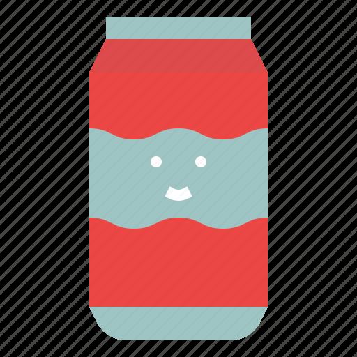 cola, drink, light, party, soda icon