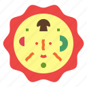 cheese, food, hotdog, italian, pizza icon