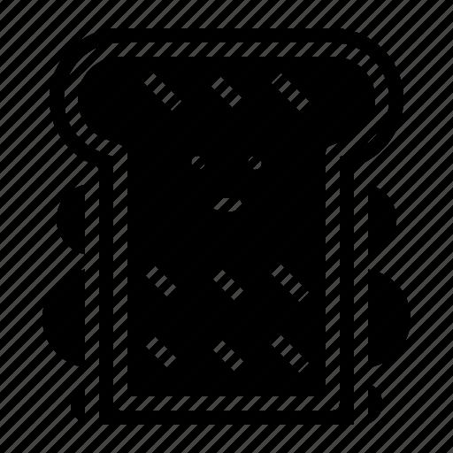 bread, sandwich, tomato icon