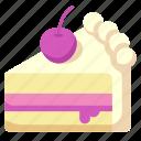 cake, sweet, birthday, dessert, party