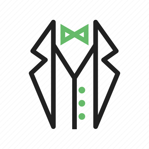 beauty, birthday, fashion, man, party, suit, tie icon