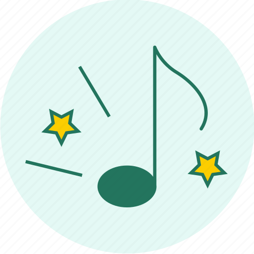 birthday, carnival, celebration, event, festive, music, party icon
