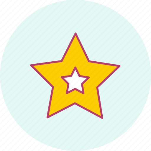 birthday, carnival, event, festive, ornament, party, star icon