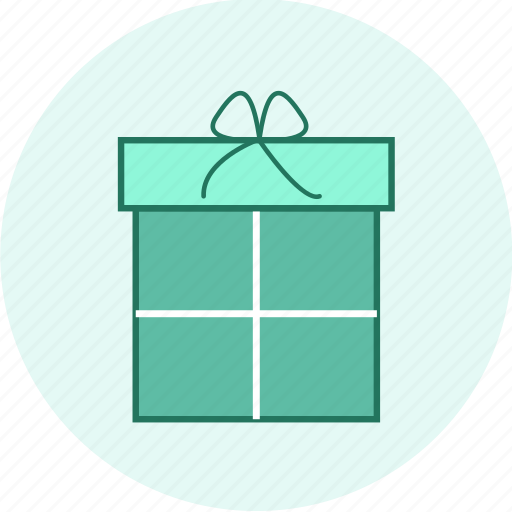 birthday, celebration, gift, holiday, present, special, surprise icon