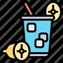 beverage, cup, drink, lemonade, refreshment