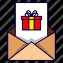 birthday, celebration, invitation, letter, party