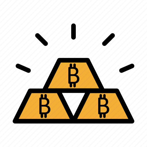 bank, bit, business, cash, coin, dollar, money icon