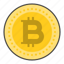 bitcoin, blockchain, coin, cryptocurrencty, digital currency, gold