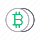bitcoin, coins, crypto, currency, money