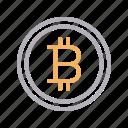 bitcoin, crypto, currency, money, saving