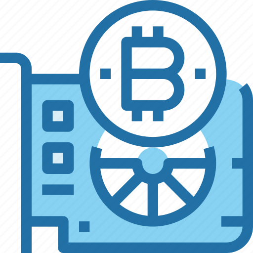 bank, bitcoin, computer, cryptocurrency, hardware, money icon