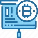 bank, bitcoin, business, cryptocurrency, money icon