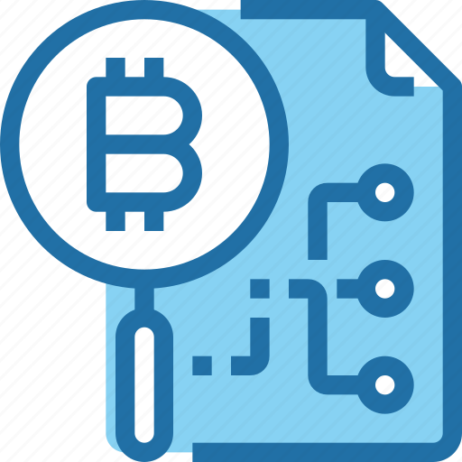 bank, bitcoin, connect, cryptocurrency, money, network icon