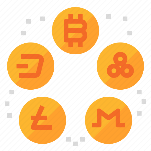 bitcoin, cash, coin, cryptocurrency, currency, digital, money icon