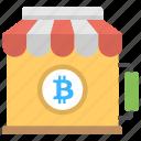 bitcoin home, bitcoin property, bitcoin real estate transaction, buy house with bitcoin, house of bitcoin icon