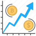 currency exchange, dollar rate, market currency rate, usd exchange rate, usd rate icon