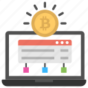 bitcoin equivalent, bitcoin programming, bitcoin software program, bitcoin wallet, cryptocurrency transaction icon
