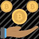 bitcoin lender, bitcoin lending, bitcoin loan, blockchain loan, btc lending icon
