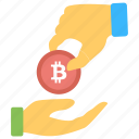 bitcoin accepted here, bitcoin as payment, bitcoin sold, buy bitcoin sign, one bitcoin accepted icon