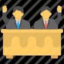 blockchain, consensus modular platform, consensus modular protocol, consensus service, modular approach icon