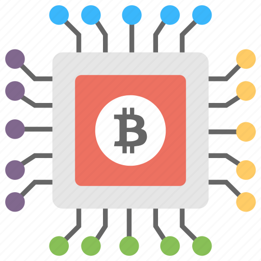 'Bitcoin and Cryptocurrency' by Creative Stall