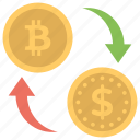bitcoin exchange, bitcoin exchange usd, bitcoin market, cryptocurrency market, exchange bitcoin dollar icon