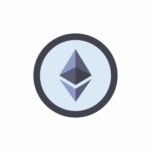 altcoins, anonymity, blockchain, crypto, cryptocurrency, ether, ethereum icon