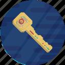 lock, bitcoin, digital key, cryptocurrency, padlock, key, password