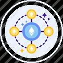 blockchain, crypto, cryptocurrency, ethereum