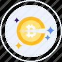 bitcoin, half, halving