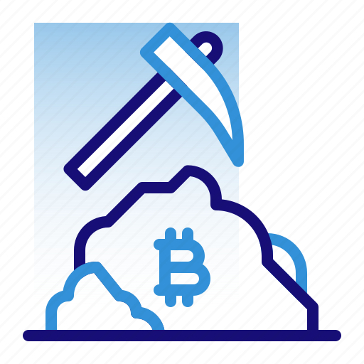 Bitcoin, business, cryptocurrency, digital money, electronic cash, mining, technology icon - Download on Iconfinder