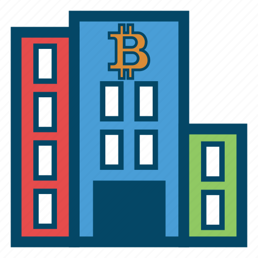 bitcoin, bitcoins icon